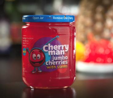 AquaClear - Cherryman