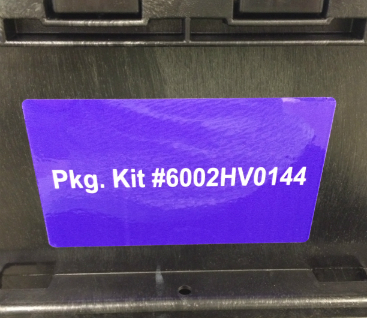 Industrial Nameplates