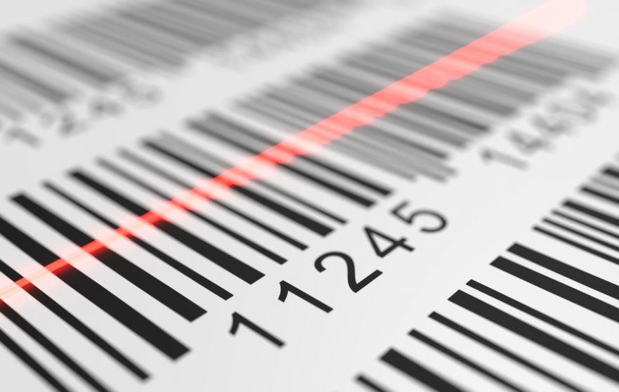 barcode quality grade